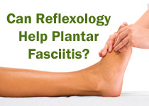 can reflexology help plantar fasciitis -- featured image